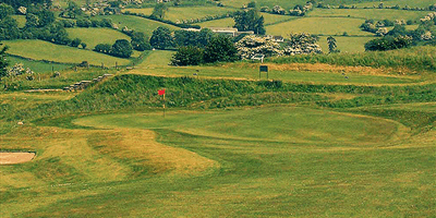 Morlais Castle Golf Club