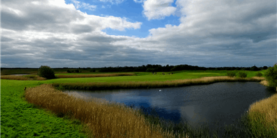 Lydd Golf Club