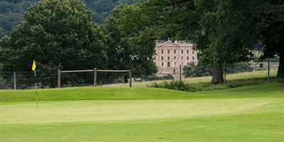 Chatsworth Golf Club