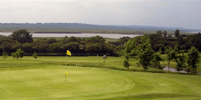 Burnham on Crouch Golf Club