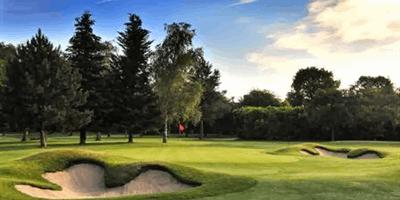 3 Hammers Golf Complex