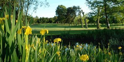 Pike Hills Golf Club