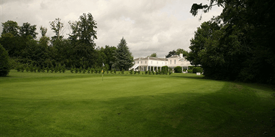 Manor Of Groves Golf Club