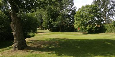 Clare Park Lake Golf Club