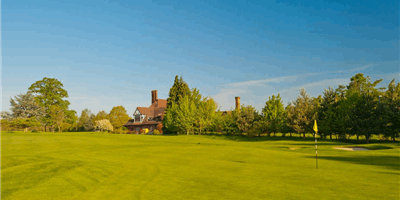 Beaconsfield Golf Club