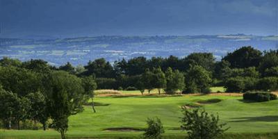 Caldy Golf Club