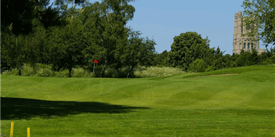 Ely City Golf Club