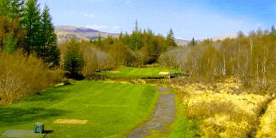 Spean Bridge Golf Club