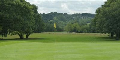 Penn Golf Club