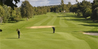 Falkirk Golf Club (Carmuirs)