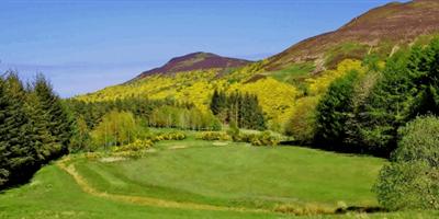 Melrose Golf Club