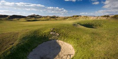 Royal St Davids Golf Club (Harlech)