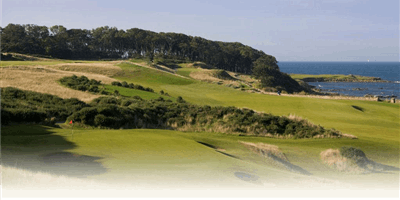 Kingsbarns Golf Club