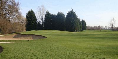 Abbey Moor Golf Club