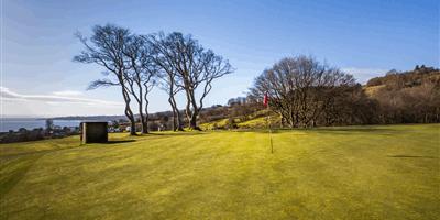 Lamlash Golf Club