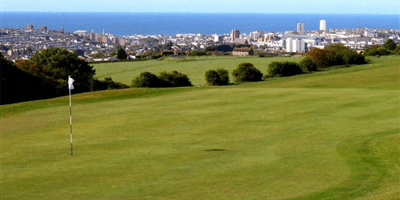 Hollingbury Golf Club