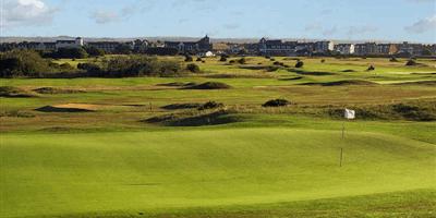 Green Haworth Golf Club