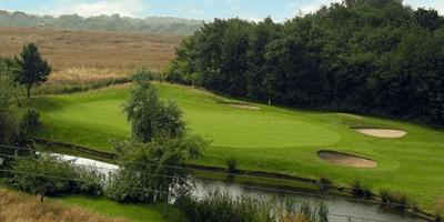 Lea Marston Golf Course (Lakes)