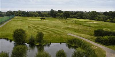 Burgess Hill Golf Centre