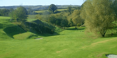 Chulmleigh Golf Club