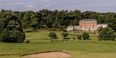 Woodcote Park Golf Club (RAC)
