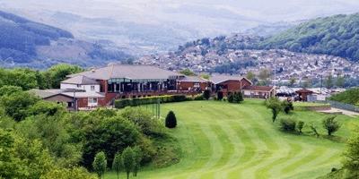 Pontypridd Golf Club