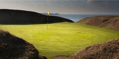 Whitsand Bay Golf & Country Club