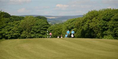 Wigan Golf Club (Arley)