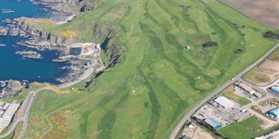 Royal Tarlair Golf Club