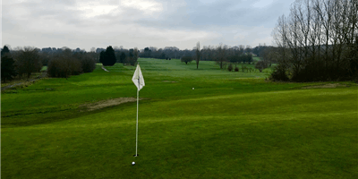 Cray Valley Golf Club