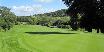 Whiteleaf Golf Club
