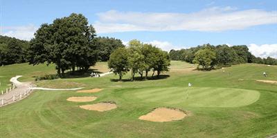 Hainault Forest Golf Club