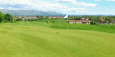 Brucefields Family Golf Centre