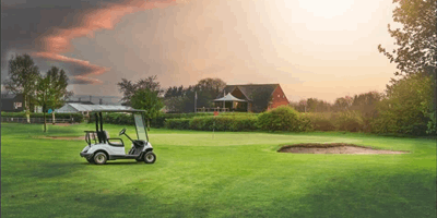 Alder Root Golf Club