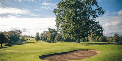 Edenmore Golf Club