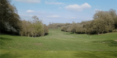 Wrekin Golf Club