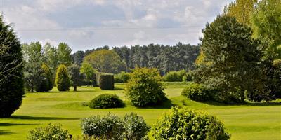 Swallow Hall Golf