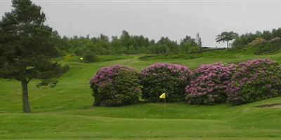 Stocksbridge Golf Club