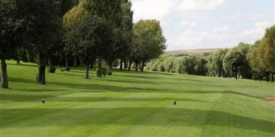 Phoenix Golf Club (Rotherham)