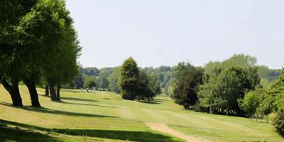Lofthouse Hill Golf Club