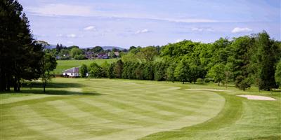 Strathaven Golf Club
