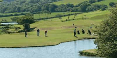 Willingcott Valley Golf Club