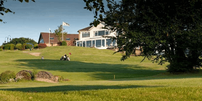 Bryn Meadows Golf Club