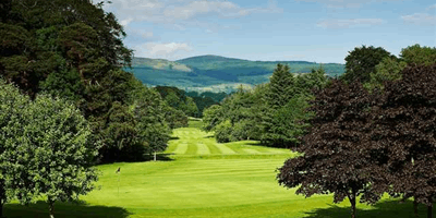Ballymascanlon Golf Club