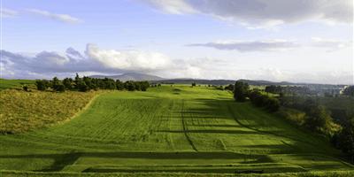 Carnwath Golf Club
