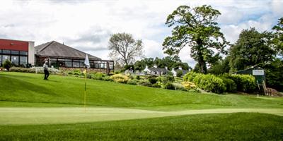 Crow Nest Park Golf Club