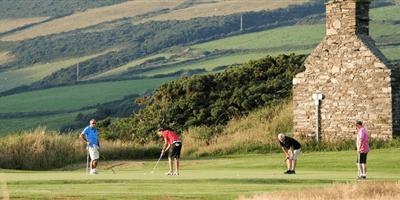 Rowany Golf Club