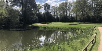 West Byfleet Golf Club (Traditions)