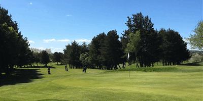 Lochgelly  Golf Club