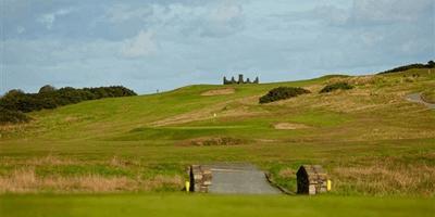 Kirkistown Castle Golf Club